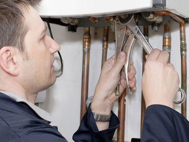 Hot Water Services Glen Waverley