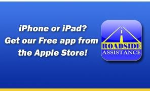 Roadside Assistance Melbourne App