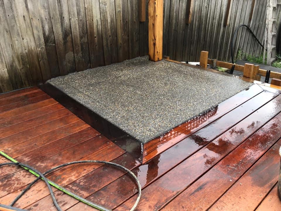 Concrete Slab Ballarat