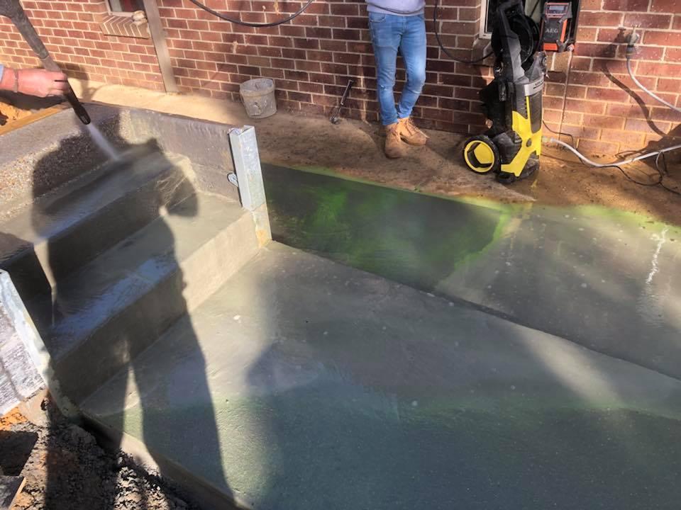 Pathway Concreting Ballarat