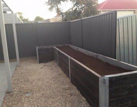 Retaining walls Ballarat